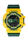 Часы G-SHOCK GA-400CS-9A Casio